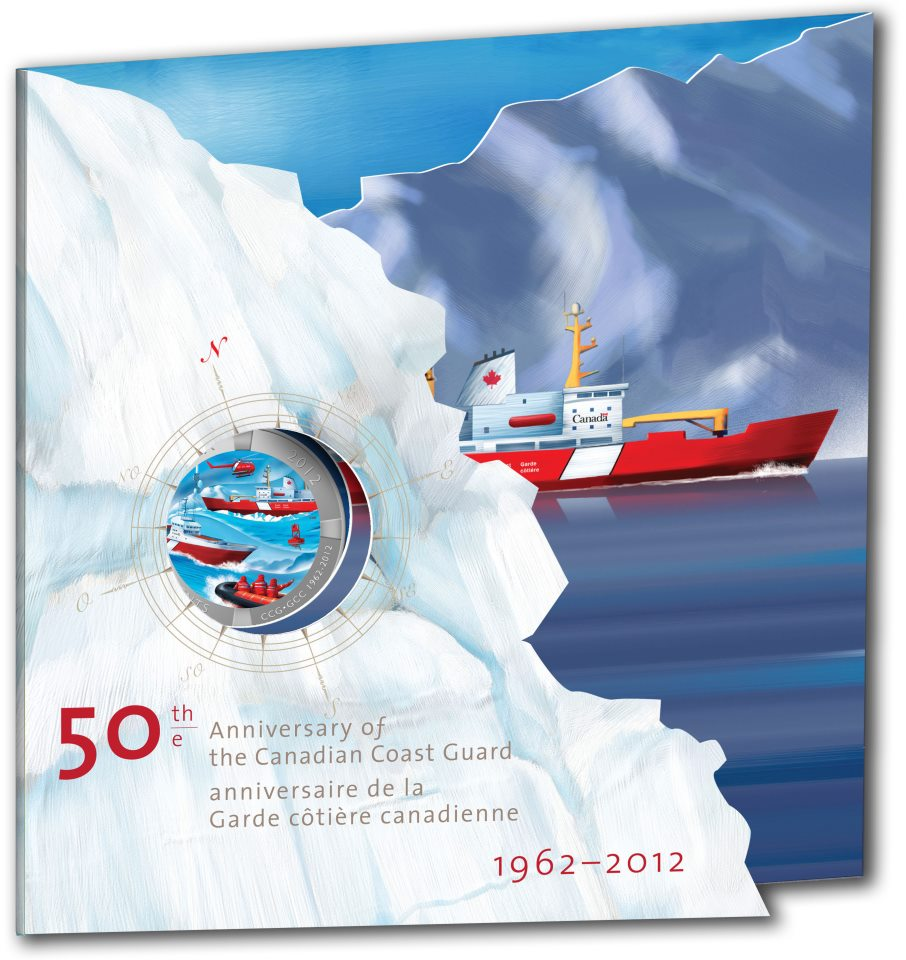 25-cent-coloured-coin-packaging-highlighting-the-50th-anniversary-of-the-canadian-coast-guard