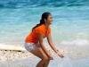 Playful on the Beach