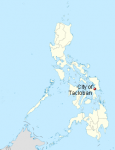 Tacloban   Wikipedia  the free encyclopedia