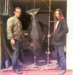 105# halibut_June 1972