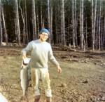 18# salmon June 1970