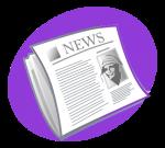 400px-P_newspaper.lila
