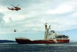 CCGS Wolfe – buoy tender