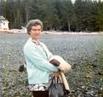 Joyce Tansky c.1972