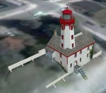 Kincardine Lighthouse