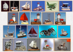Stained Glass Ships  Stained Glass boats  Lighthouses