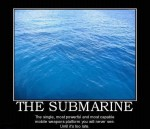 20111107 The submarine