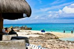 Capitancillo Beach