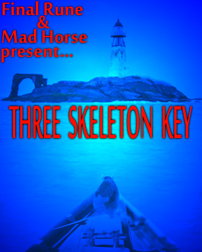 Three skeleton key a lighthouse play lighthouse memories three skeleton key ccuart Choice Image