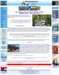 Sea Kayaking Tours in BC Canada