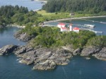 Nootka Lighthouse
