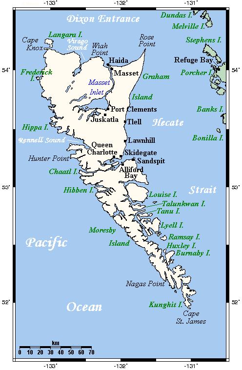 Queen_Charlotte_Islands_Map