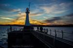 Victoria breakwater_Doug Clements