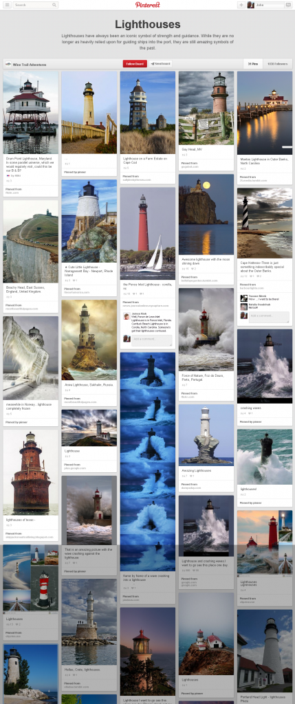 Lighthouses1