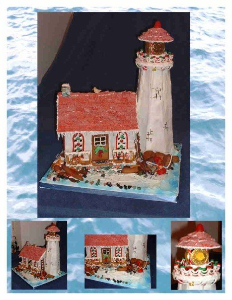 Wendy cake