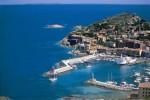 isola del giglio – porto