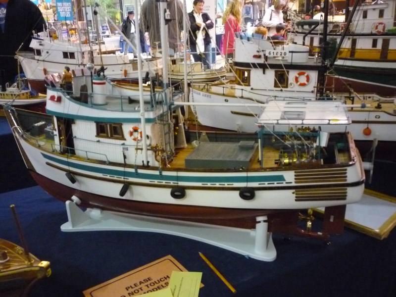 Nanaimo Model Boat Show 2013_01