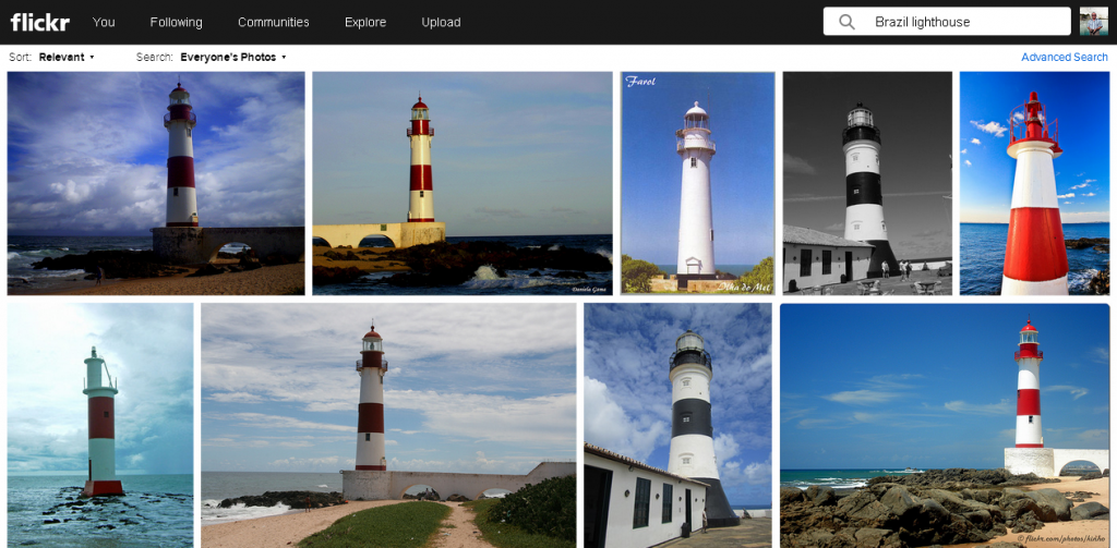 Flickr Search  Brazil lighthouse   Flickr   Photo Sharing