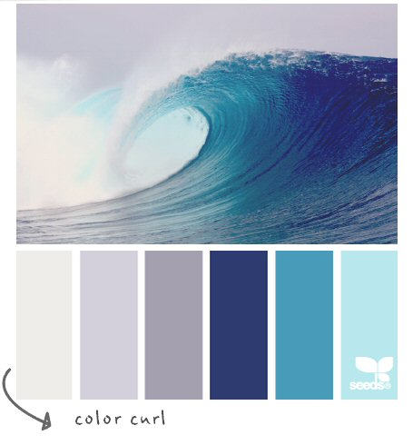 Color Curl
