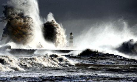 Lighthouse, County Durham