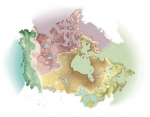 Canadian Watersheds