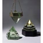 Reproduction 19th Century Deck Prism