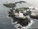 17 Triple Island Lightstation
