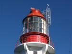 21 Langara Lighthouse with Fresnel Lens (2)