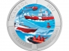 a-detailed-view-of-the-50th-anniversary-coloured-coin-that-will-be-available-for-purchase-this-september-2012