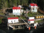 05 Dwellings at Boat Bluff Lightstation