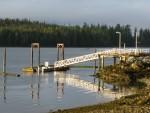 10 Dock, Dryad Point Lightstation