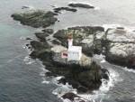 17 Triple Island Lightstation